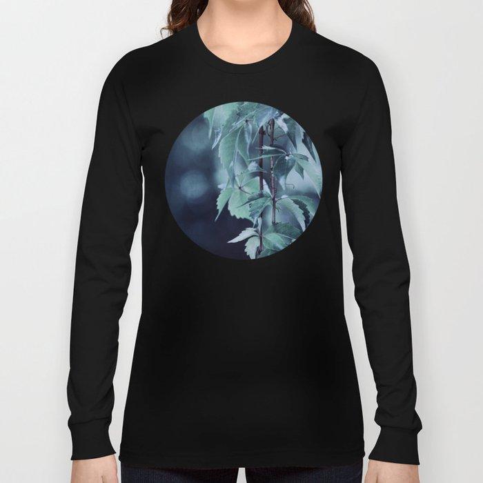 Indigo Evening Long Sleeve T-shirt