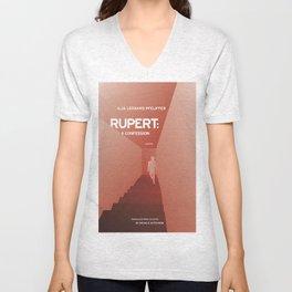 Rupert Unisex V-Neck