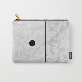 Marble Fun Carry-All Pouch