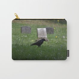 Funeral Post Carry-All Pouch