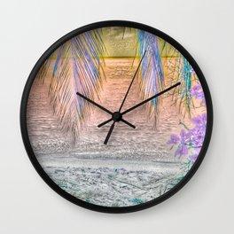 Paradiso, soft Wall Clock