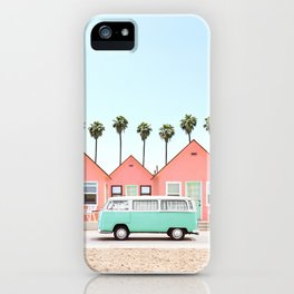 Oceanside iPhone Case