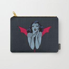 Vampira Carry-All Pouch