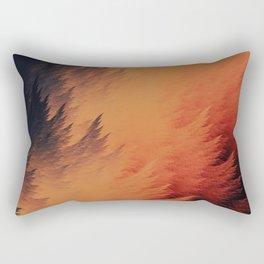 First Blush Rectangular Pillow