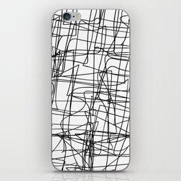 Mind Map iPhone Skin