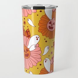 Daisyween Travel Mug