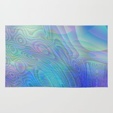 abstract I Rug