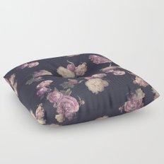 Peony dream Floor Pillow