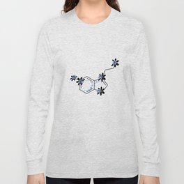 Serotonin Long Sleeve T-shirt