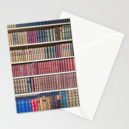How Bookish are you? Stationery Cards