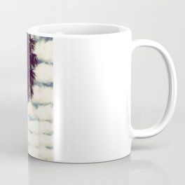 Charleston Palm Coffee Mug