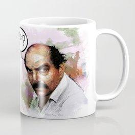 Caralhinhos voadores Coffee Mug