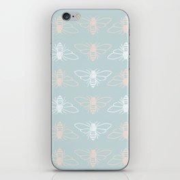Bees? iPhone Skin