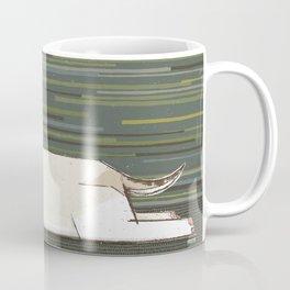 Pete - PetBunch by Friztin Coffee Mug