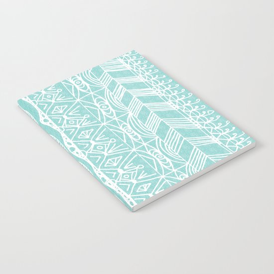Beach Blanket Bingo Notebook
