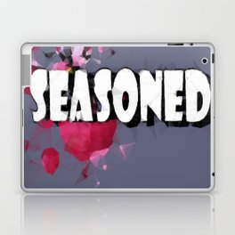 Seasoned by Choc Laptop & iPad Skin