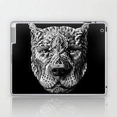 Pitbull Laptop & iPad Skin