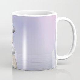 balance -3- portrait format Coffee Mug