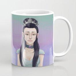 Heavy Hangs the Head Coffee Mug