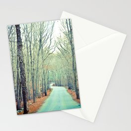 Off the Grid Stationery Cards