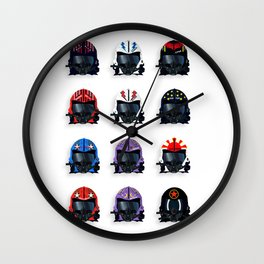 The Best of the Best Wall Clock