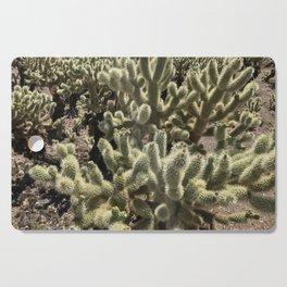 Desert Bloom Cutting Board