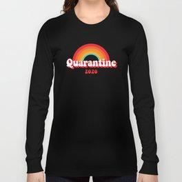 Quarantine 2020 Long Sleeve T-shirt