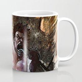 League of Legends Dr. MUNDO Coffee Mug