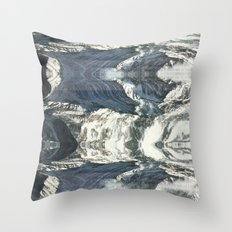 scan 0009 Throw Pillow