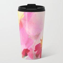 Blossom VII Travel Mug