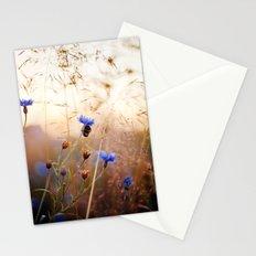 Sleeping Bumblebee Stationery Cards