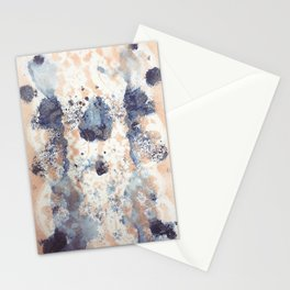 Overlay Stationery Cards