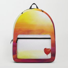 Catching Love Backpack