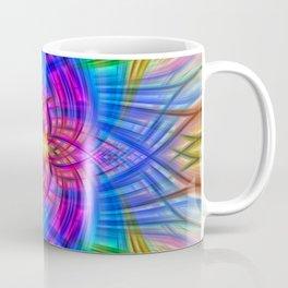 Happy Twirl Coffee Mug