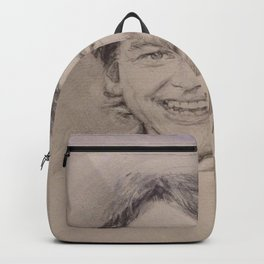 John Ritter Backpack