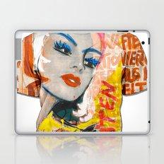 True Fashion Laptop & iPad Skin