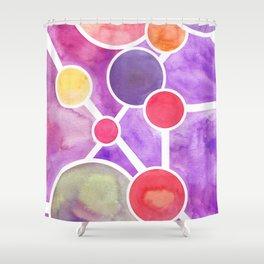 Atomic Planetary Shower Curtain