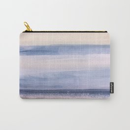 Beach Stripes Carry-All Pouch