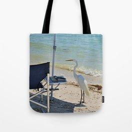 Wishin I Was Fishin II Tote Bag