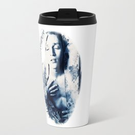 Arouse in your own pleasure Travel Mug