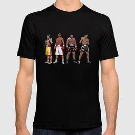 Boxing Champions T-shirt