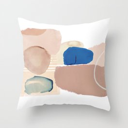 After the Storm I Throw Pillow