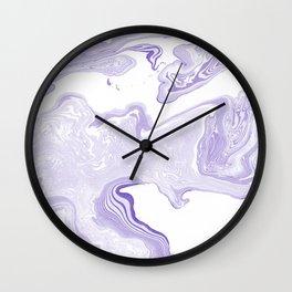 Tranquillity Wall Clock