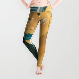 Jade Leggings