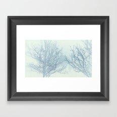 Afflatus #1 Framed Art Print