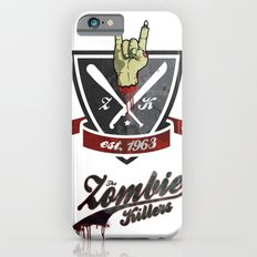 The Zombie Killers Slim Case iPhone 6s