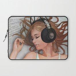 Vagenda Commission #7 (Monori Rogue) Laptop Sleeve