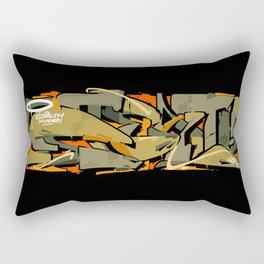 STEALTH Rectangular Pillow