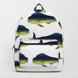 school of mahi Backpack