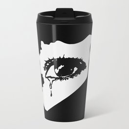 Mourn With Me Travel Mug